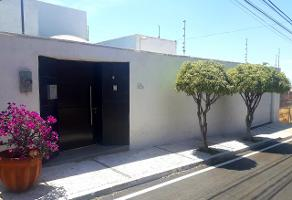 Foto de casa en condominio en venta en loma de sangremal , loma dorada, querétaro, querétaro, 8323428 No. 01