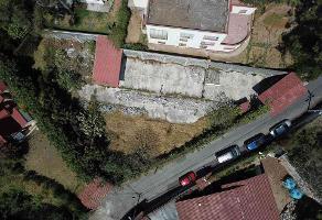 Foto de terreno habitacional en venta en loma de tinajas , olivar de los padres, álvaro obregón, df / cdmx, 12404939 No. 01