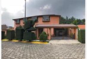 Foto de casa en venta en loma de valle encondido , chiluca, atizapán de zaragoza, méxico, 19970742 No. 01