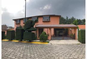 Foto de casa en venta en loma de valle escondido 1, chiluca, atizapán de zaragoza, méxico, 0 No. 01