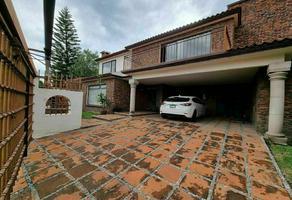 Foto de casa en venta en loma de valle escondido , lomas de valle escondido, atizapán de zaragoza, méxico, 0 No. 01