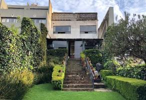 Foto de casa en venta en loma de vista hermosa , lomas de vista hermosa, cuajimalpa de morelos, df / cdmx, 13824893 No. 01
