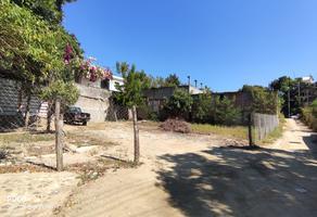 Foto de terreno habitacional en venta en loma del carmen , san pedro pochutla centro, san pedro pochutla, oaxaca, 19200246 No. 01