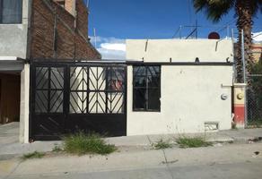 Foto de casa en venta en loma del carpintero 334, villas de la loma, aguascalientes, aguascalientes, 0 No. 01