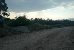 Foto de terreno habitacional en venta en loma del casahuate , san jose del cerrito, morelia, michoacán de ocampo, 0 No. 01