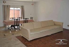 Foto de casa en condominio en venta en loma del convento , lomas de tarango, álvaro obregón, df / cdmx, 12741327 No. 01