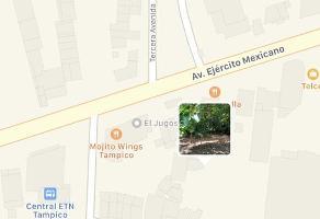 Foto de terreno habitacional en venta en  , loma del gallo, ciudad madero, tamaulipas, 15541130 No. 01