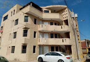 Foto de departamento en renta en  , loma del gallo, ciudad madero, tamaulipas, 18718090 No. 01