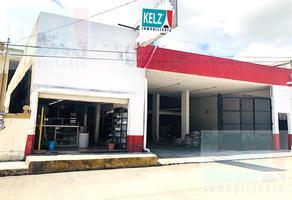 Foto de bodega en renta en  , loma del gallo, ciudad madero, tamaulipas, 0 No. 01