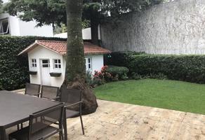 Foto de casa en condominio en venta en loma del jaguey 105, lomas de vista hermosa, cuajimalpa de morelos, df / cdmx, 15792505 No. 01