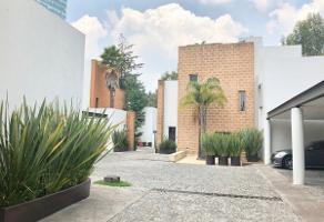 Foto de casa en condominio en venta en loma del jaguey 135, lomas de vista hermosa, cuajimalpa de morelos, df / cdmx, 0 No. 01