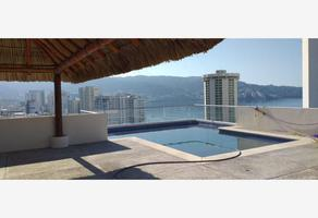 Foto de departamento en venta en loma del mar 4256, club deportivo, acapulco de juárez, guerrero, 0 No. 01