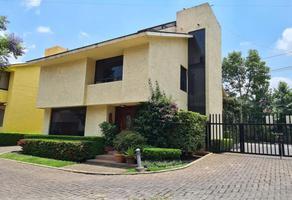 Foto de casa en venta en loma del pareue 55, lomas de vista hermosa, cuajimalpa de morelos, df / cdmx, 0 No. 01