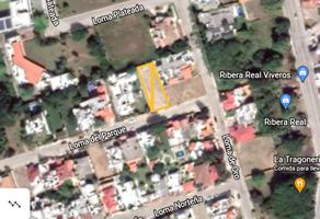 Foto de terreno habitacional en venta en loma del parque , lomas de la aurora, tampico, tamaulipas, 18779605 No. 01