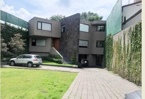 Foto de casa en condominio en venta en loma del parque , lomas de vista hermosa, cuajimalpa de morelos, df / cdmx, 21356195 No. 01