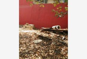 Foto de terreno habitacional en venta en loma del rey 0, lomas de vista hermosa, cuajimalpa de morelos, df / cdmx, 0 No. 01
