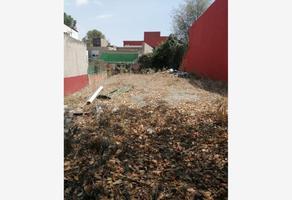 Foto de terreno habitacional en venta en loma del rey 00, lomas de vista hermosa, cuajimalpa de morelos, df / cdmx, 0 No. 01