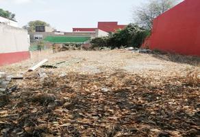 Foto de terreno habitacional en venta en loma del rey , lomas de vista hermosa, cuajimalpa de morelos, df / cdmx, 0 No. 01