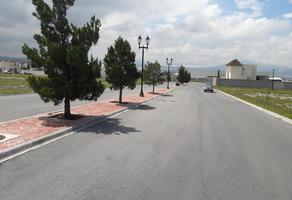 Foto de terreno habitacional en venta en loma del sauz , loma alta, saltillo, coahuila de zaragoza, 0 No. 01
