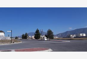 Foto de terreno habitacional en venta en loma del sauz , loma alta, saltillo, coahuila de zaragoza, 4908919 No. 01