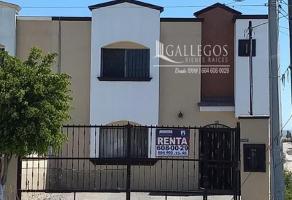 Foto de casa en renta en loma dorada , anexa loma dorada, tijuana, baja california, 0 No. 01