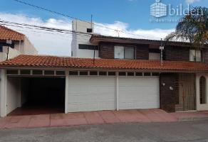 Foto de casa en venta en  , loma dorada, durango, durango, 5780292 No. 01