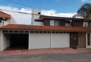 Foto de casa en venta en  , loma dorada, durango, durango, 5936460 No. 01