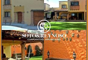 Foto de casa en venta en  , loma dorada ejidal, tonalá, jalisco, 6462877 No. 01