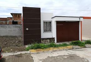 Foto de casa en venta en  , loma dorada, morelia, michoacán de ocampo, 0 No. 01