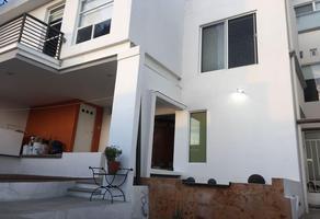 Foto de casa en renta en  , loma dorada, querétaro, querétaro, 14022020 No. 01