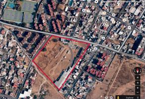 Foto de terreno habitacional en venta en loma encantada 114 , estrella del sur, iztapalapa, df / cdmx, 0 No. 01