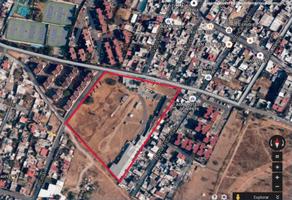 Foto de terreno habitacional en venta en loma encantada , morelos ii, iztapalapa, df / cdmx, 13998994 No. 01
