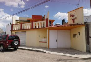 Foto de casa en venta en  , loma florida 2a secc, apizaco, tlaxcala, 0 No. 01