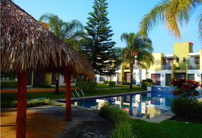Foto de casa en condominio en venta en  , loma hermosa, cuernavaca, morelos, 19356318 No. 01