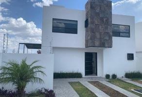 Foto de casa en renta en  , loma juriquilla, querétaro, querétaro, 14034701 No. 01