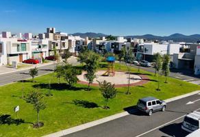 Foto de terreno habitacional en venta en  , loma juriquilla, querétaro, querétaro, 0 No. 01