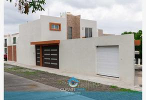 Foto de casa en venta en loma larga 123, loma larga, morelia, michoacán de ocampo, 17110682 No. 01