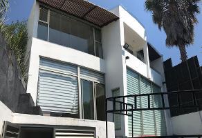 Foto de casa en venta en loma larga 375, colinas de san javier, zapopan, jalisco, 0 No. 01