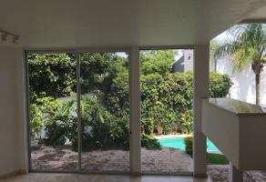 Foto de casa en renta en loma larga , colinas de san javier, zapopan, jalisco, 0 No. 01
