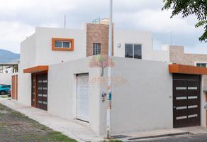 Foto de casa en venta en  , loma larga, morelia, michoacán de ocampo, 18464779 No. 01