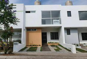 Foto de casa en venta en  , loma larga, morelia, michoacán de ocampo, 19966776 No. 01