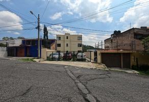 Foto de departamento en renta en loma larga , san juan totoltepec, naucalpan de juárez, méxico, 0 No. 01