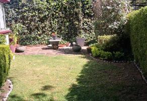 Foto de casa en venta en loma linda 142, lomas de vista hermosa, cuajimalpa de morelos, df / cdmx, 15882160 No. 01