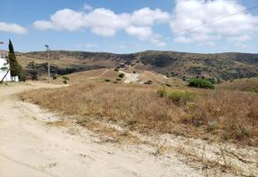 Foto de terreno industrial en venta en loma linda 32 ...33, lomas altas ii, playas de rosarito, baja california, 15706195 No. 01