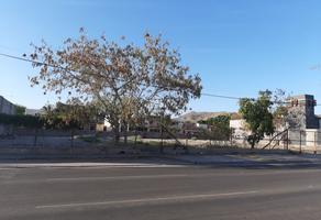 Foto de terreno habitacional en renta en  , loma linda, hermosillo, sonora, 14699300 No. 01