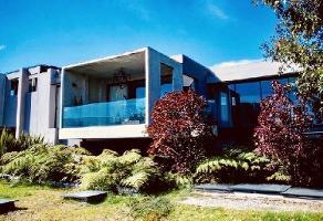 Foto de casa en venta en loma linda , lomas de vista hermosa, cuajimalpa de morelos, df / cdmx, 13765994 No. 01
