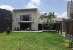 Foto de casa en venta en loma linda , lomas de vista hermosa, cuajimalpa de morelos, df / cdmx, 15948611 No. 01