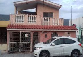 Foto de casa en venta en  , loma linda, monterrey, nuevo león, 5453560 No. 01