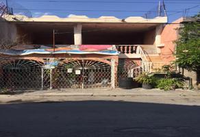Foto de casa en venta en  , loma linda, monterrey, nuevo león, 5652339 No. 01