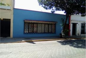 Foto de casa en renta en loma linda um, oaxaca centro, oaxaca de juárez, oaxaca, 16879737 No. 01